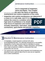 03-maintenance instructrue.ppt