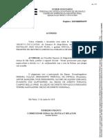 CONFERÊNCIA DE BENS - PROCURAÇÃO - FALECIMENTO DO CÔNJUGE