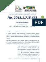 10.837.671 Sr Rogério Ribeiro Mediação – Notificação e Interpelação Extrajudicial (2)