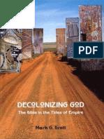 BRETT_Mark G._decolonizing God_ the Bible in the Tides of Empire (the Bible in the Modern World)-Sheffield Phoenix Press Ltd (2008)