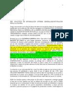 Finca La Gloria Petición Concejal Lesmes.