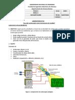 GUIA DE LABORATORIO N°01 FISICA II 2020-I