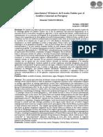 ANTIAMERICANISMO FUTURO - EDUARDO TAMAYO BELDA - ANO 2019 - PORTALGUARANI