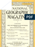 National Geographic 1925-11