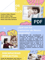 Trastornos del neurodesarrollo (1)