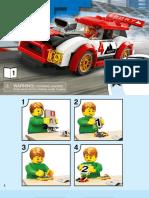 Lego Instructions 60256 1