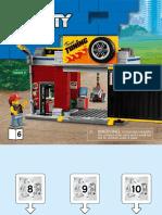 Lego Instructions 60258 6