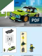 Lego Instructions 60258 3