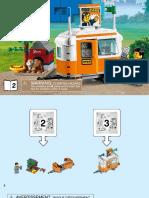 Lego Instructions 60258 2