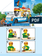 Lego Instructions 60253 1