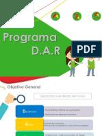 Programa DAR1