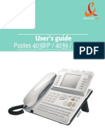 IP Phone User_guide