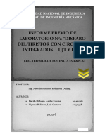 ML839- Informe N° 2 PREVIO