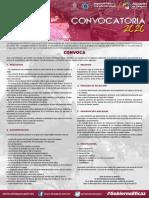 Convocatoria Policía Municipal Atizapán de Zaragoza 2020