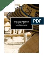 Teoria de la dependencia, y coloniedad del poder. Dos angulos de una misma dominancion - Jorge Polo.pdf