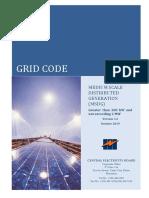 Grid Code MSDG 200 kW to 2 MW - V3-2 - Updated 23 Oct 2019