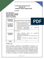 Guía de Aprendizaje Matemáticas (1)