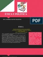 Clase N°6. Etica y Politica