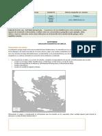Ubicacion y polis griegas, semana 16