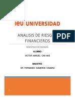 REPORTE DE LOS ACTIVOS FINANCIEROS                                                                                                                         QUE SE COTIZAN EN EL MERCADO DE DINERO Y DE CAPITALES EN MÉXICO