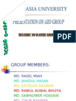 Azo Group