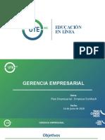 Plan Empresarial - Empresa EcoWash