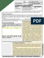 Ficha de Actividad Practica 3ero Sec 30 Junio