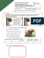 SESIÓN A DISTANCIA DE COMUNICACIÓN  6 . 2 docx