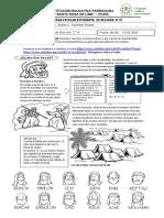 SESIÓN A DISTNCIA  DE RELIGIÓN N° 7 docx