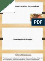 Analisis de alimentos mayo 26-proteinas