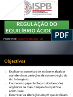 Ácido-Base ISPB 2019