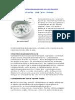 Planejamento - Libâneo.pdf