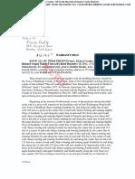 Merrimack County Deed