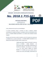10.837.805 Sr Rogério Ribeiro Mediação – Notificação e Interpelação Extrajudicial