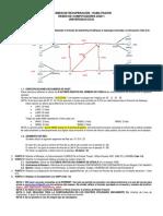 Examen Practico Final RECUPERACION Redes de Computadores 5AN 2020-1