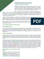 4. Propiedades Quimicas Del Suelo FAO