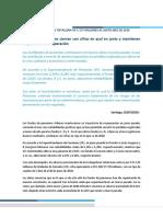 comunicado junio 2020-rentabilidad fondos de pensiones y cesantía (02-07-2020)