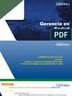 4. Modelo de Enfoque sistémico de gestión por procesos