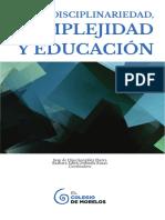 2019 L Transd Complejidad Educacion