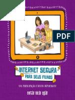Guia Internet Segura nic.br