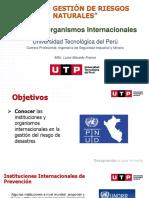 Clase 8 Organizaciones Internacionales