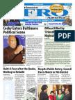 Baltimore Afro-American Newspaper, January 15, 2011