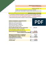 DESARROLLO  DEL TALLER #1 industria y comercio.xlsx