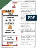 ARITMETICA - 04
