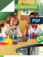 Ciencias Naturales , Disesa