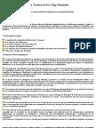 Formulario y aprobación de Presupuesto de Inversión Municipal