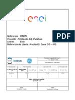 CDXS-11-2018-PO 008 V-A Corte y Soldadura
