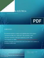 Potencia eléctrica EJERCICIOS