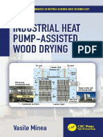 (Advances in drying science & technology) Minea, Vasile - Industrial heat pump-assisted wood drying-CRC Press_Taylor & Francis Group (2019).pdf