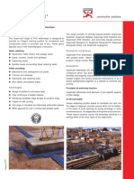 FOSROC - Supercast PVC waterstops.pdf